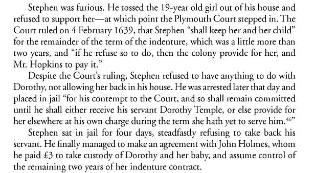 Dorothy Temple 2