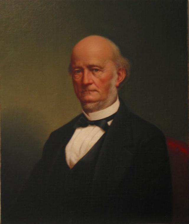 Duncan Farrar Kenner (