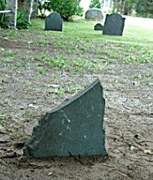 Jabez Snow Jr. Headstone Findagrave #15872041