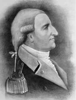 John Wilkins Jr. (1761 -1816)