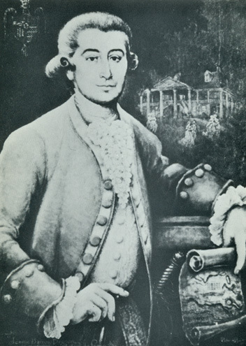 Manuel Gayoso de Lemos, Governor of Natchez