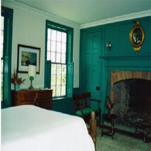 Oakland Guest Room