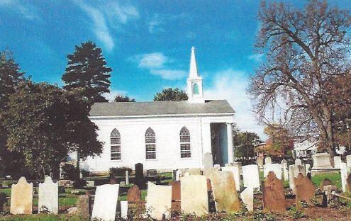 St James Church Edison New Jersey