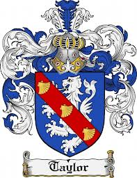 Taylor Coat of Arms