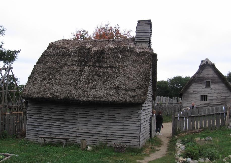 17th Century Houses (4/6)