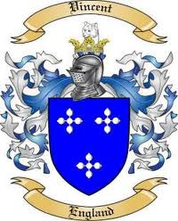 Vincent Coat of Arms