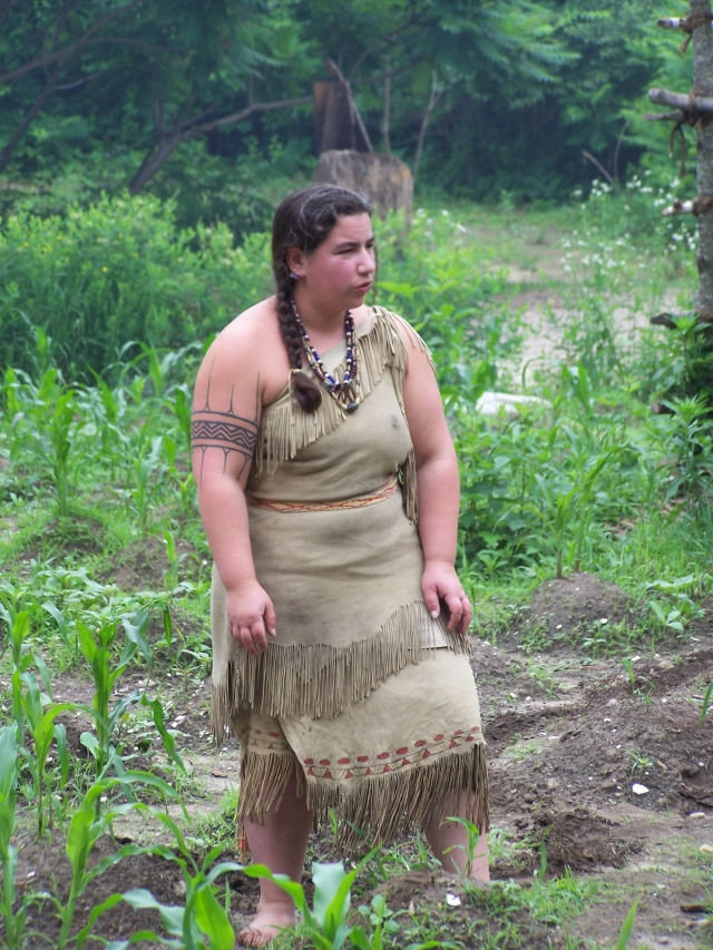 According to legend, Gabriel's wife was a Wampanoag woman