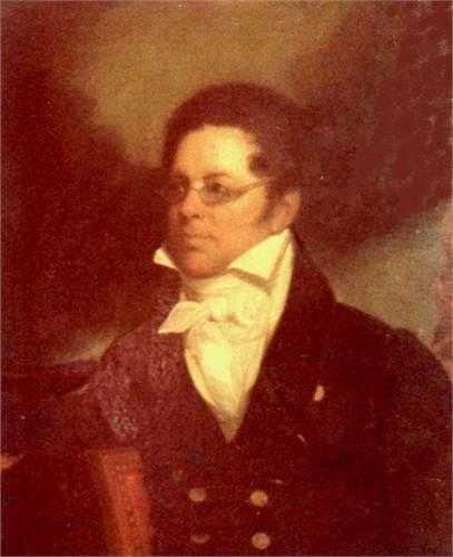 William Butler Kenner (1776 - 1824)