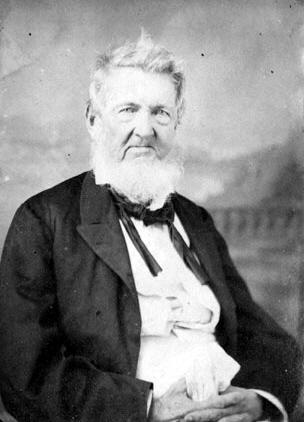 David G Burnet