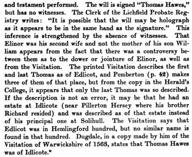 Edmund Hawes Bio 25