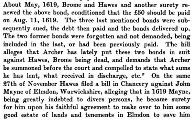 Edmund Hawes Bio 57
