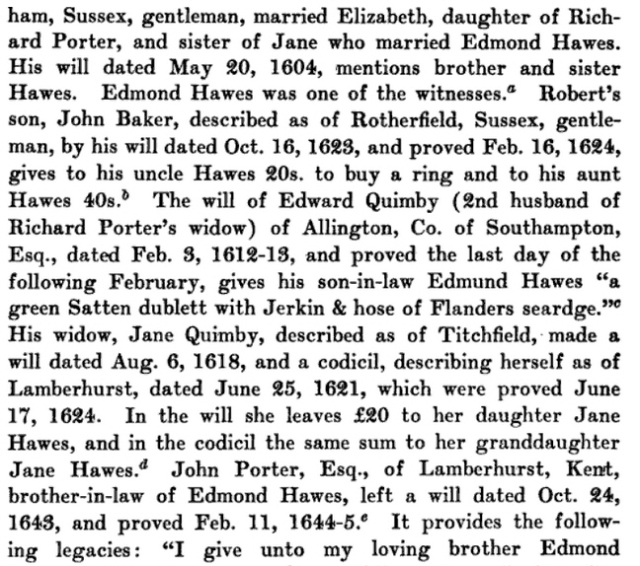 Edmund Hawes Bio 60