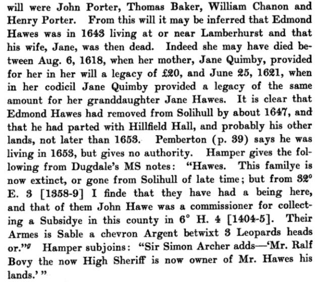 Edmund Hawes Bio 62