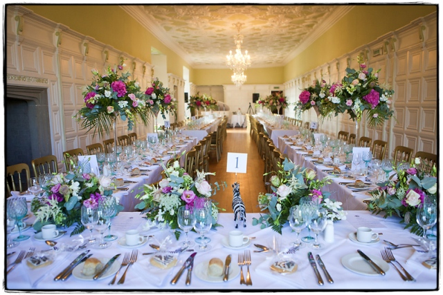 Hengrave Hall is now available for wedding parties