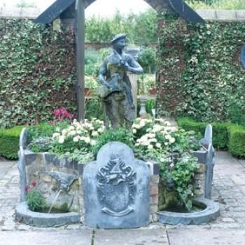 Netherhall Garden