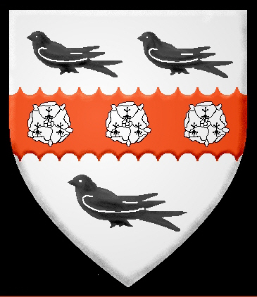 Payne Coat of Arms Sussex
