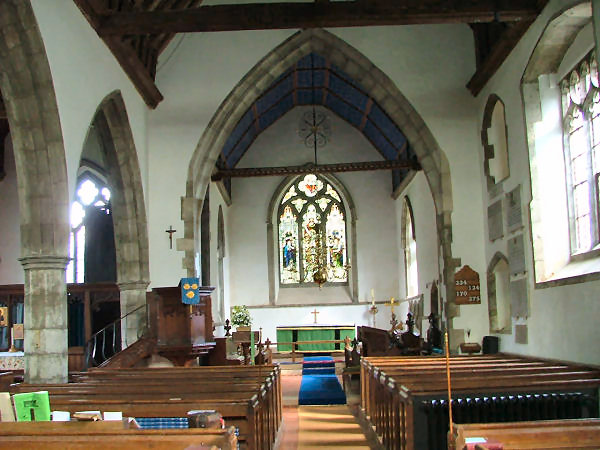 John Howse was curate at St James Church, Egerton, Kent from 1592 to 1596.