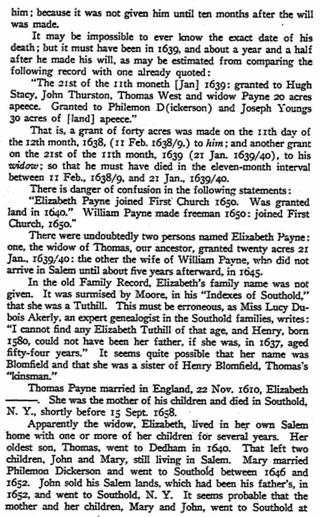 Thomas Payne 18