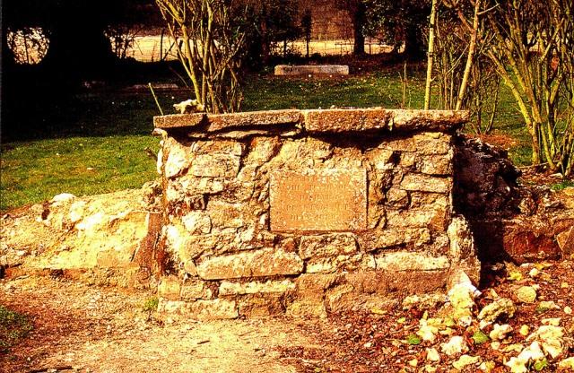 Tomb of Richard Plantagenet