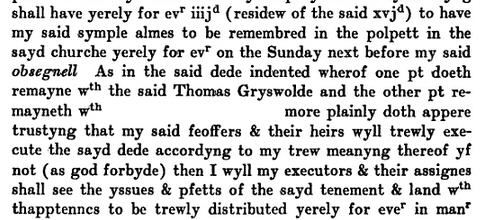 Will of Thomas Hawes 4