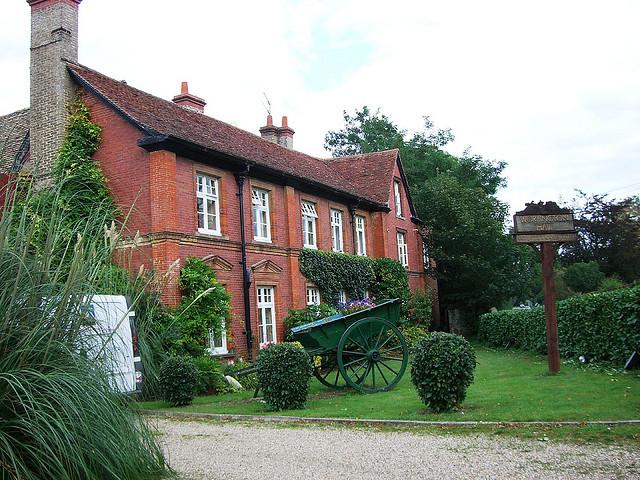 Worlington Hall