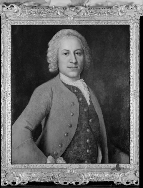 Former John Belcher Portrait