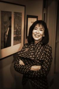 Karen Korematsu