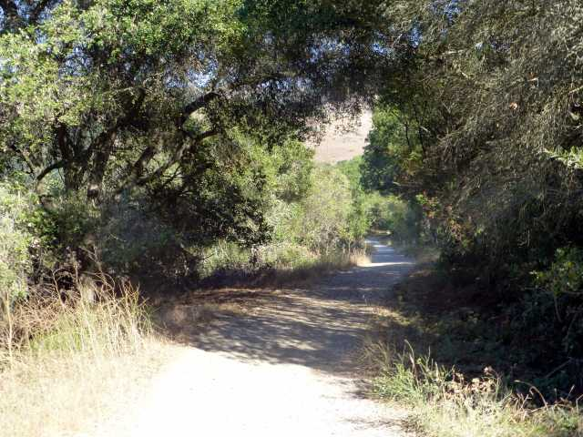 Rifle Range Trail
