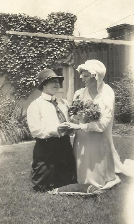 April 1919 Play