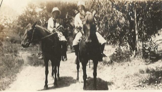 Ramona 1916