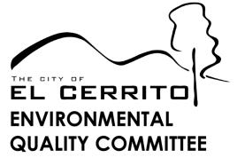 El Cerrito EQC Logo