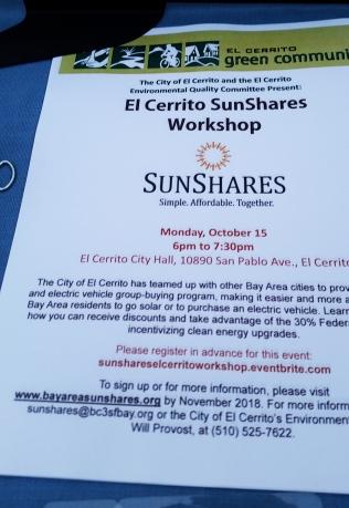 Sun Shares